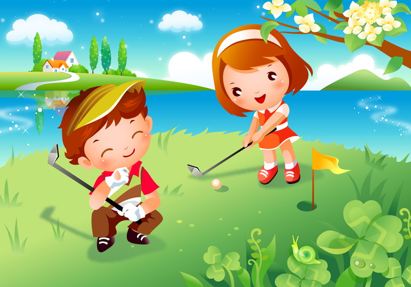 ゴルフにかかる費用